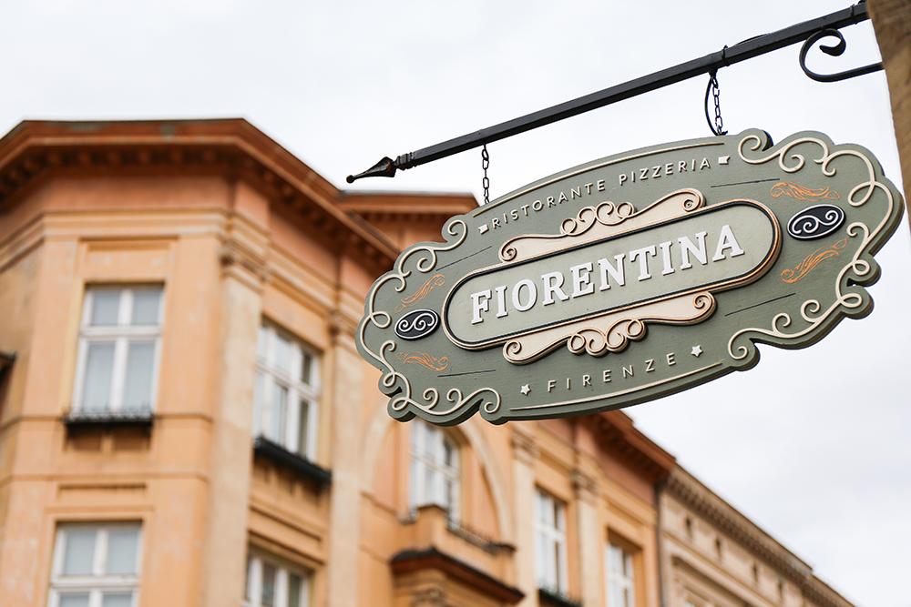 Fiorentina restauracja włoska