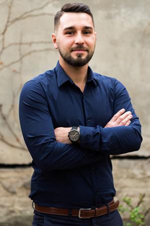 Michał Banakowicz | MANAGER ZMIANOWY