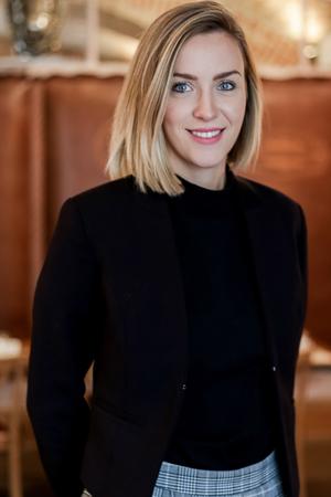 Paulina Matejko | MANAGER ZMIANOWY