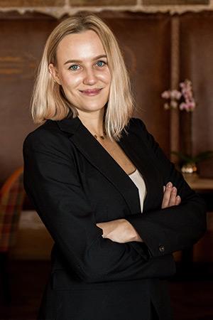 Natalia Białoń | SOMMELIER